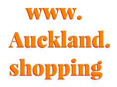 Auckland shopping online shop